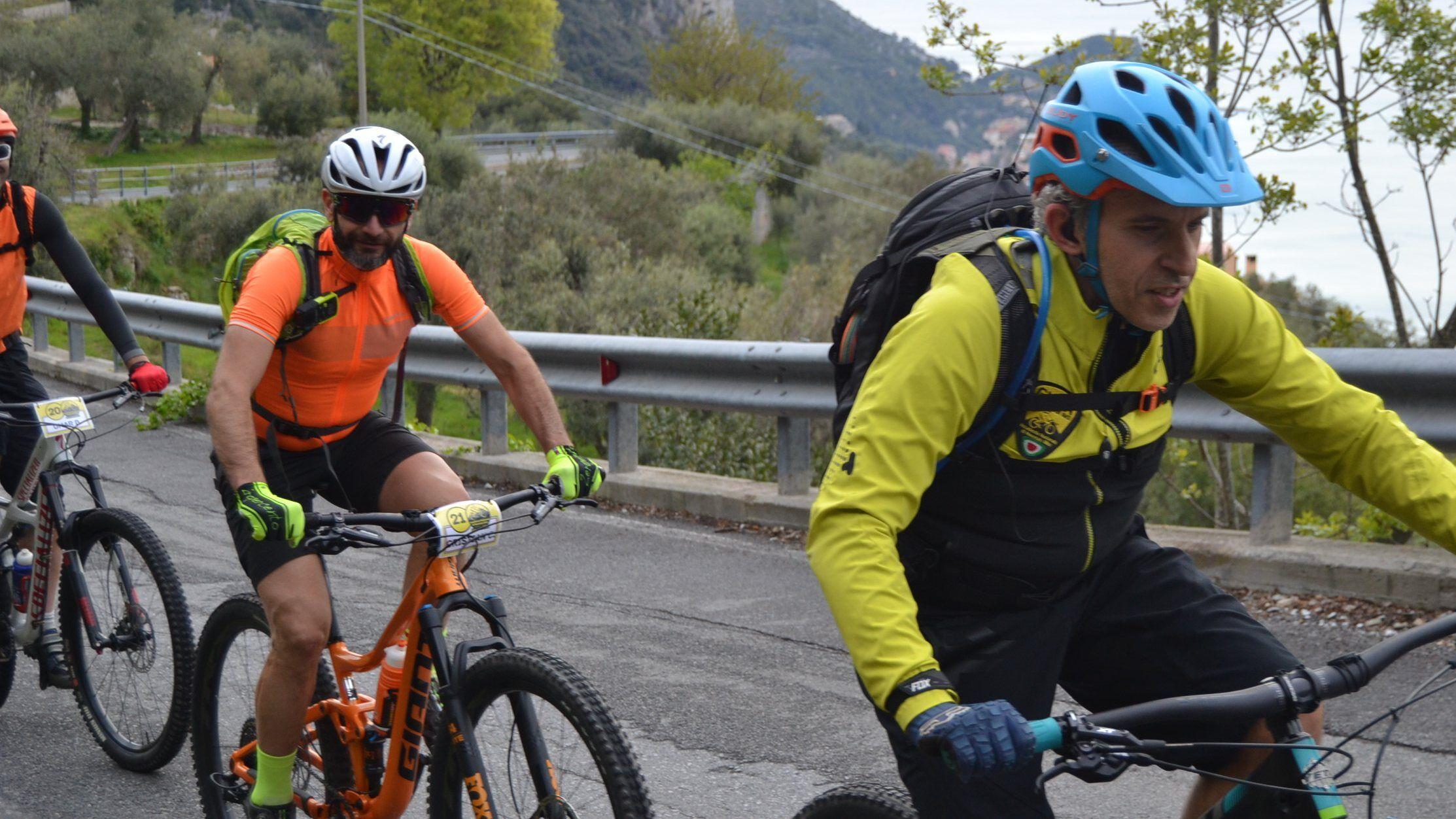 Blog Accademia Nazionale di Mountain Bike