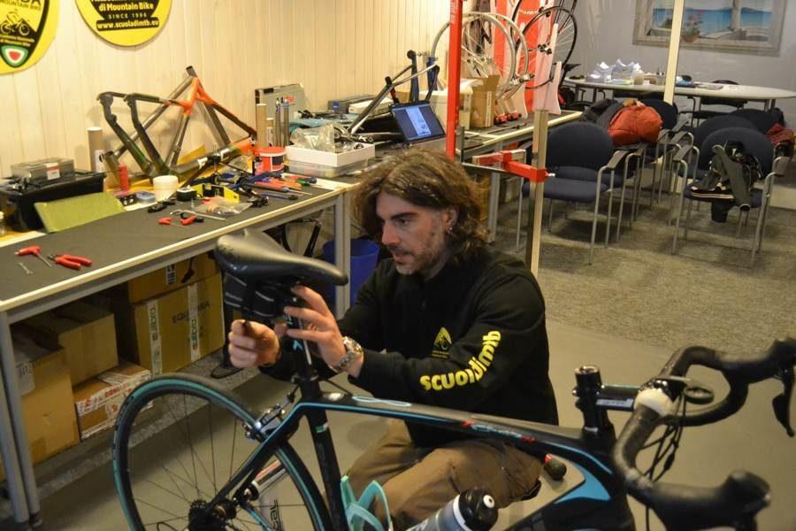 Corso Bike Fitting