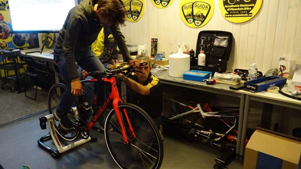 Corso Meccanica Base Bike Fitting