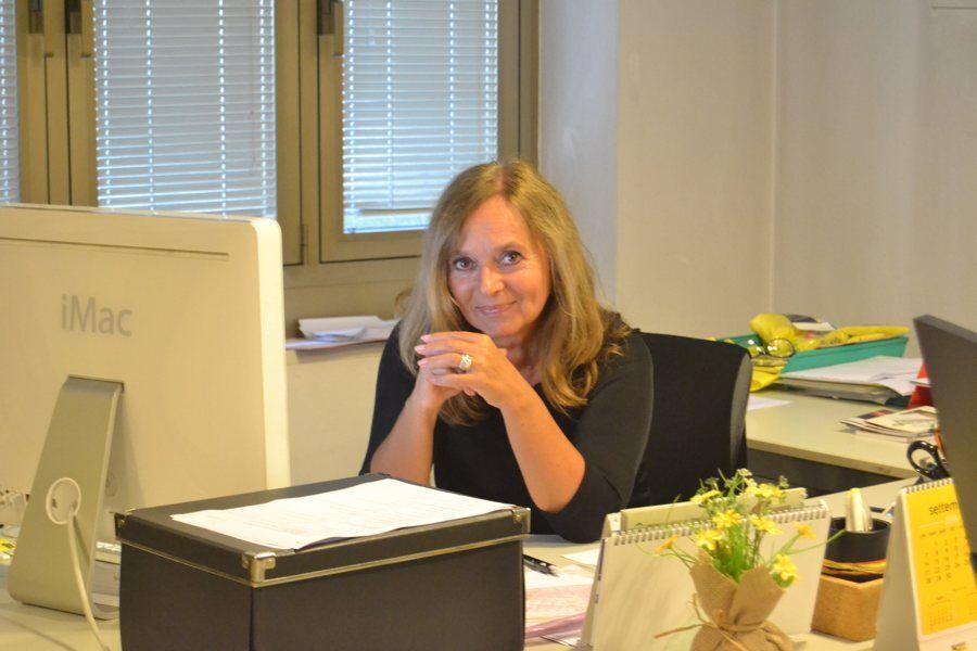 Adriana Pirovano Presidente