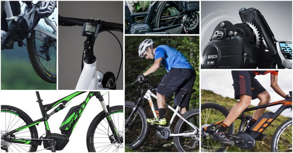 Corso Specializzazione E-Bike