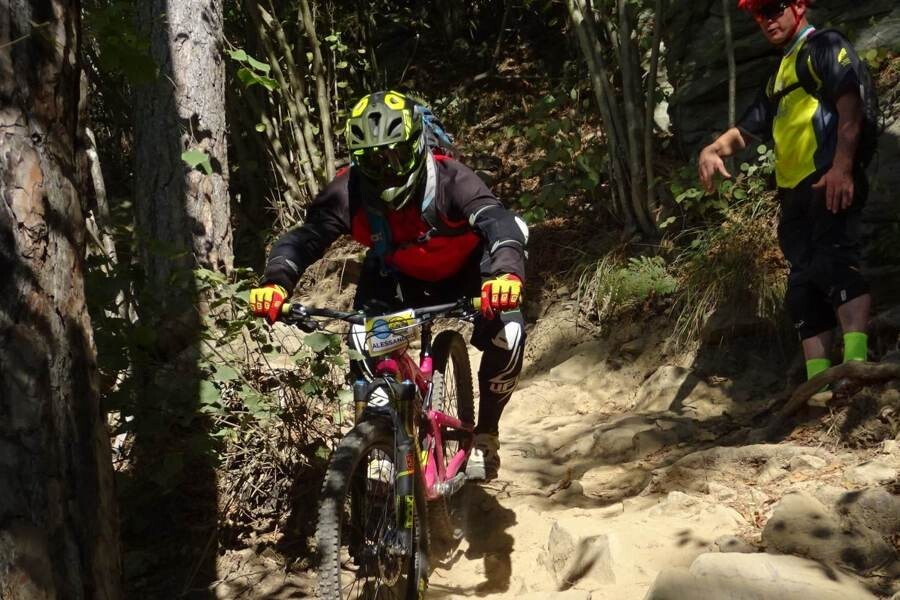 Gravity Tour Leader a Finale Ligure