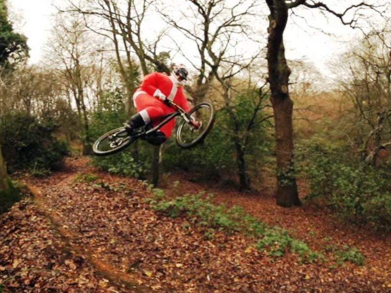 Mountain bike inverno 2020