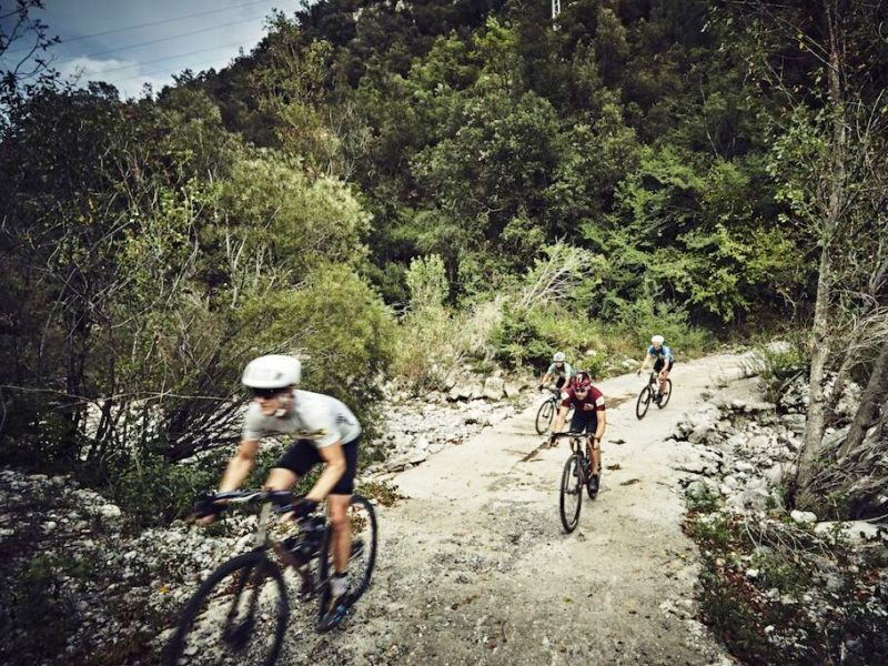 Accademia Nazionale di Mountain Bike e valori dello sport