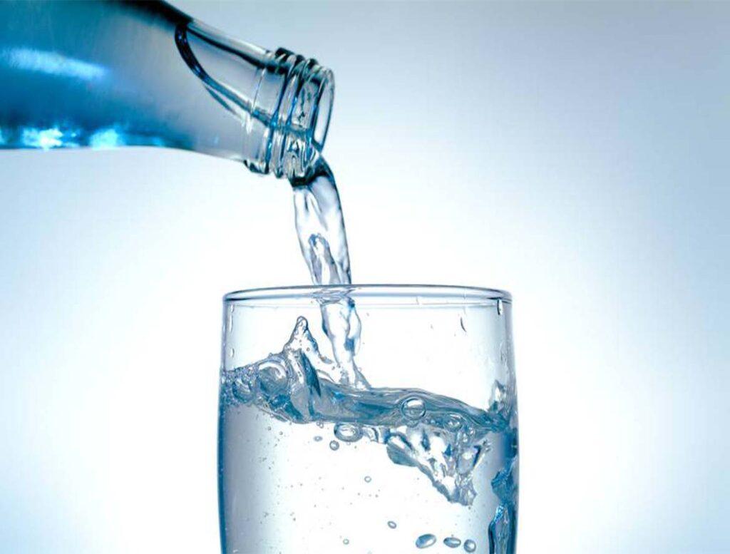 Nutrizione e idratazione