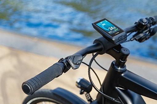 Bosch Nyon, evoluzione tecnologica e ergonomia