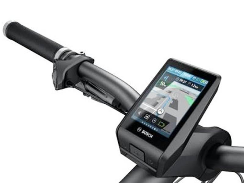 Il ciclocomputer Nyon di Bosch premiato al Ces 2021
