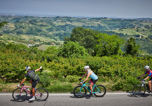 equilibrio dei nutrienti nel ciclismo