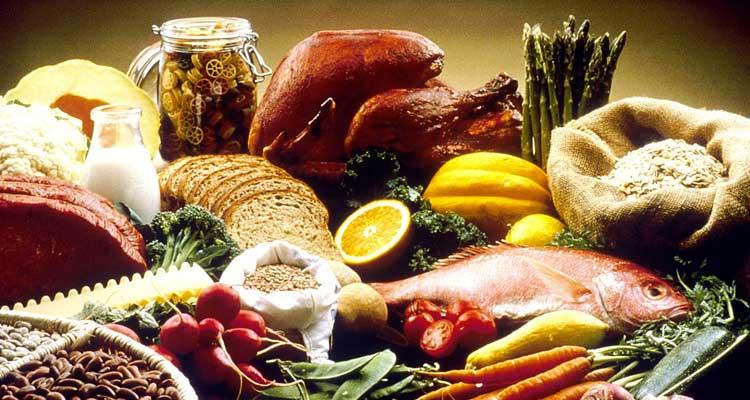 mangiare sano e ciclismo